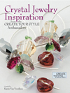 Crystal Jewelry Inspiration book