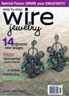 Featured in:  Step by Step Wire Jewelry Magazine  Fall '08